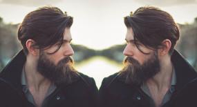 Jaką linię brody wybrać? 3 sprawdzone style