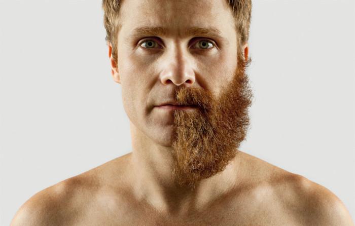 Golenie brody w lecie