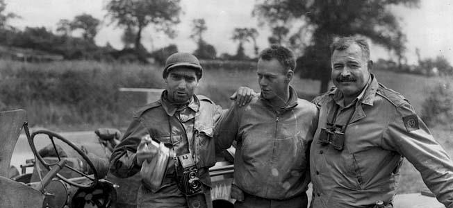 Hemingway-druga-wojna