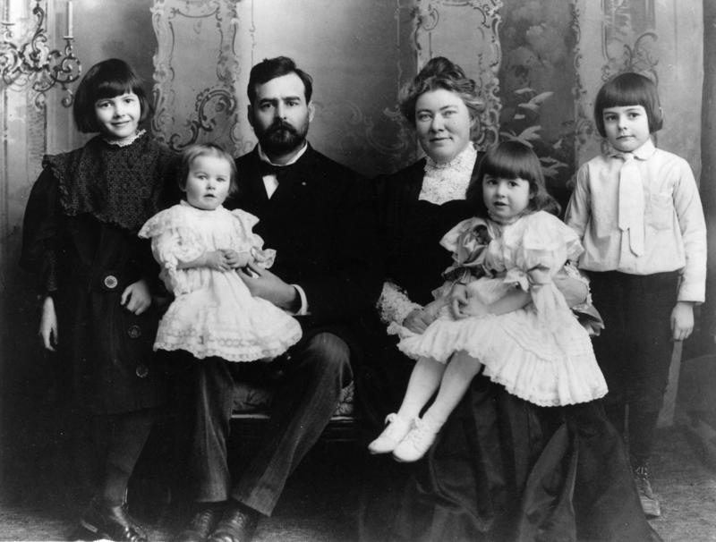 rodzina Hemingway
