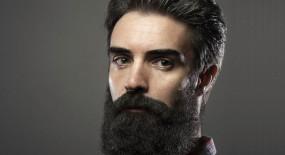 3 fazy zapuszczania brody