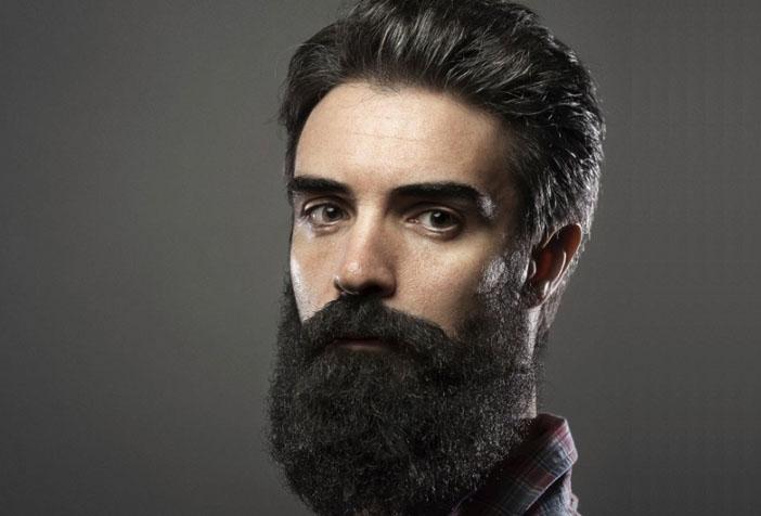 Fazy zapuszczania brody