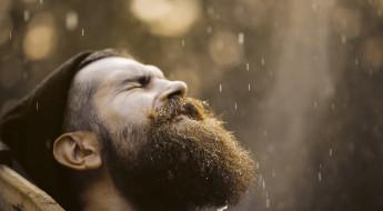 Olejek do brody na jesień
