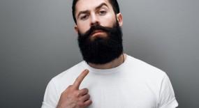 Jak zagęścić brodę? Epicki PORADNIK