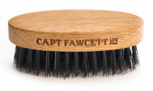 Szczotka do brody Captain Fawcet