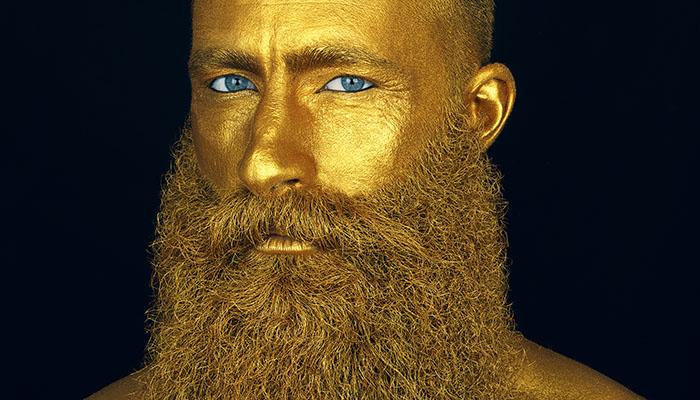 Kosmetyki do brody są drogie