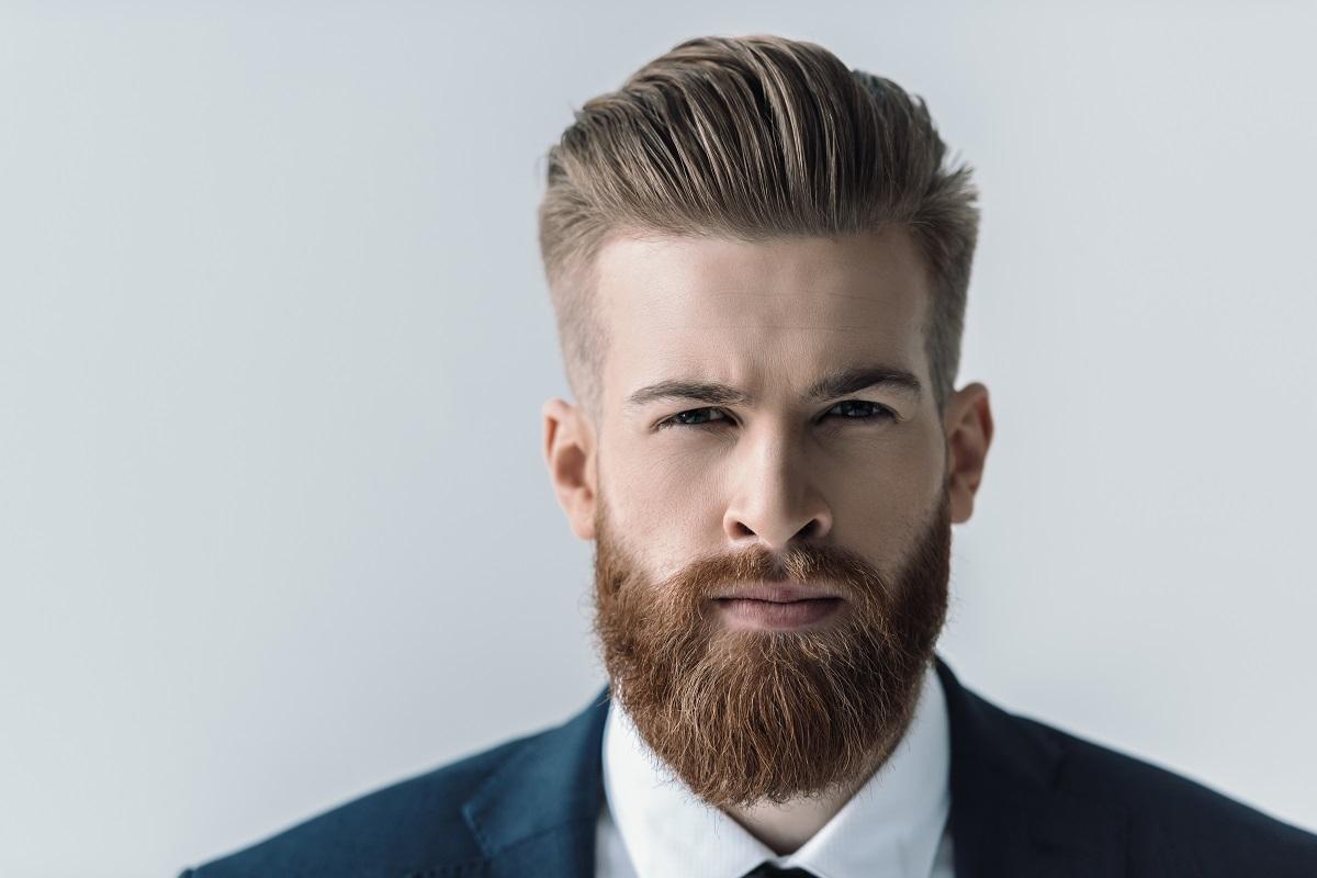 Jaki kształt brody wybrać