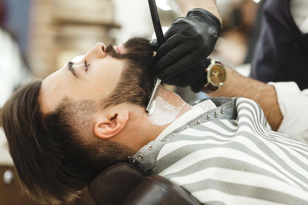 Wyznaczanie krawędzi brody