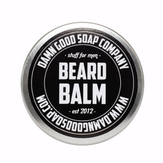 Balsam do brody Damn Good Soap Original