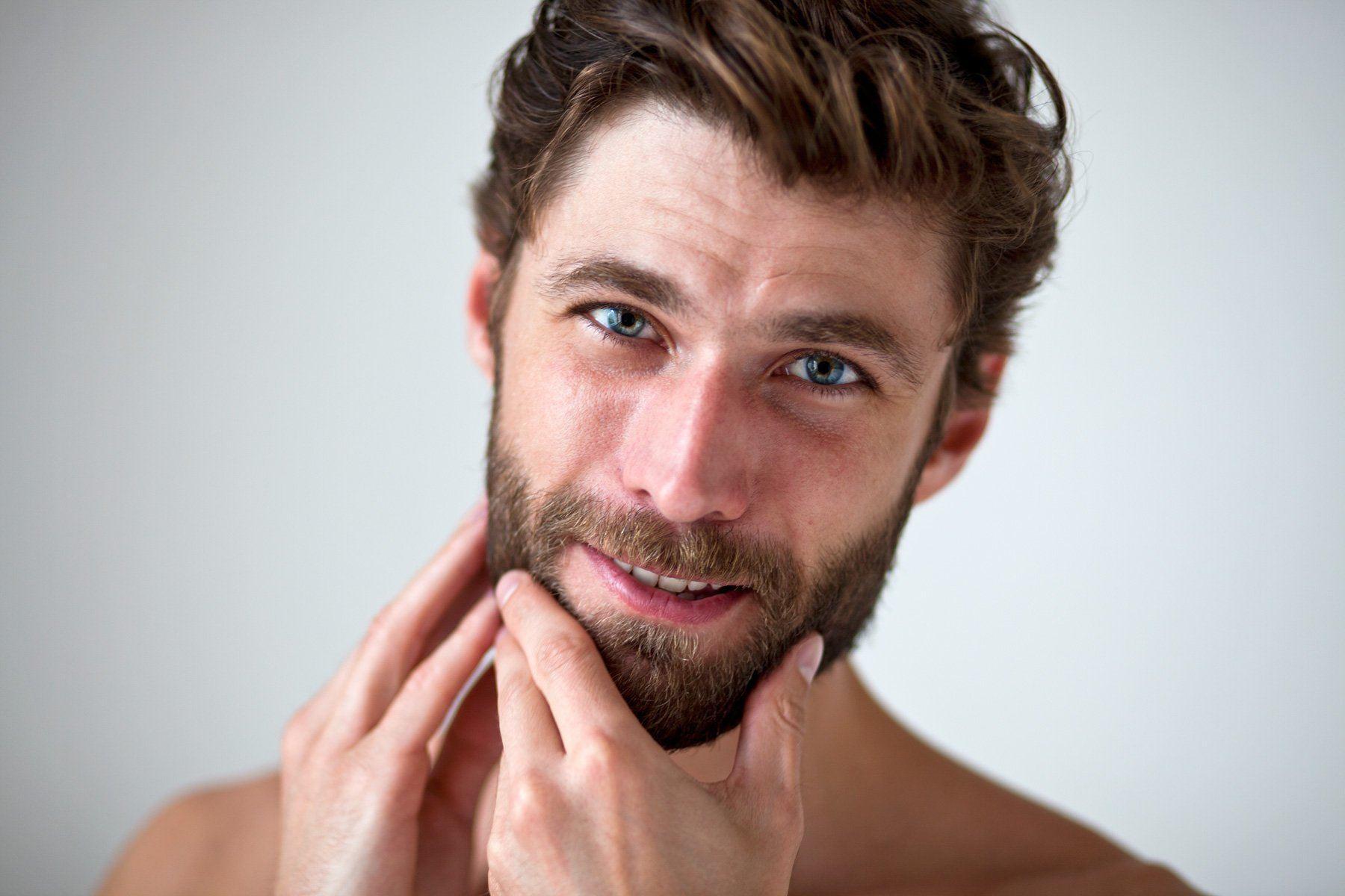 Jak szybko zapuścić brodę
