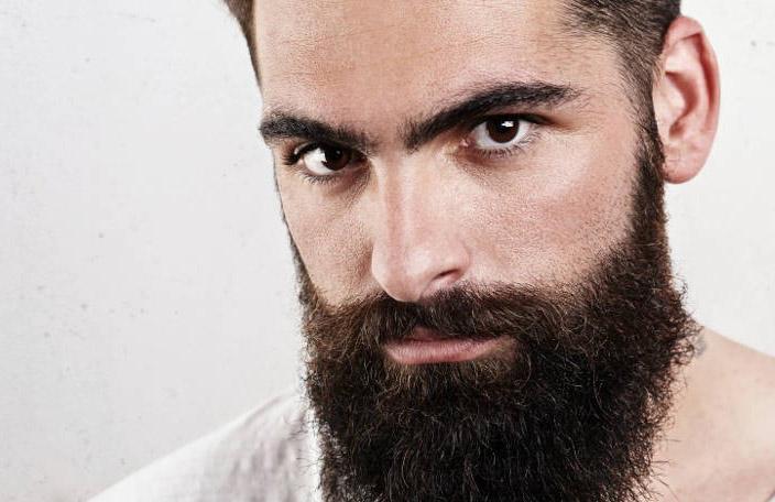 Jak zapuścić brodę