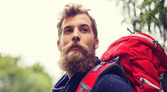 Jak podróżować z brodą
