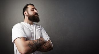 Jak używać balsamu do brody
