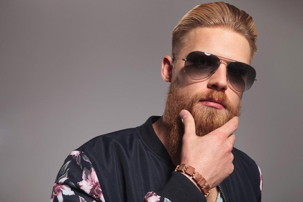 Jak zmiękczyć brodę