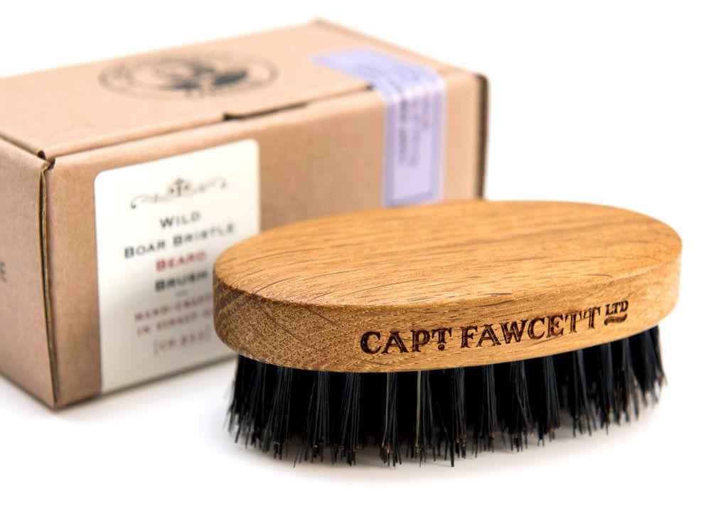 Kartacz do brody Captain Fawcett