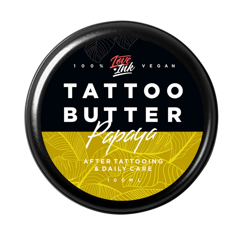 Masło do tatuażu Loveink